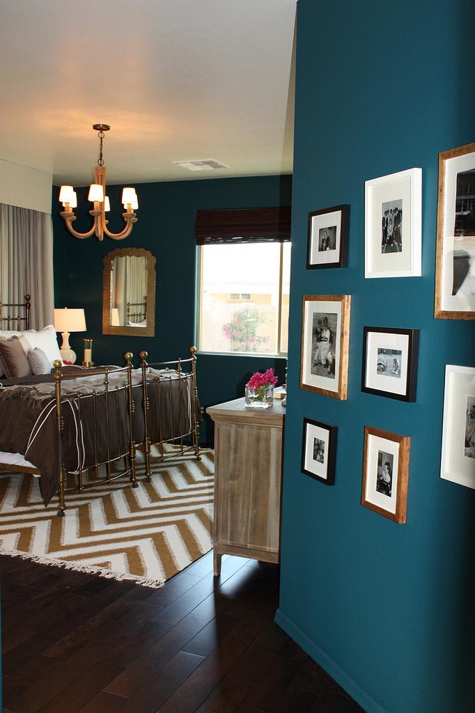 Bedroom , 9 Cool Nate Berkus Bedroom Ideas : Blogger's Master Bedroom