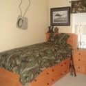 Boy's Camo ARMY Retreat , 9 Charming Boys Camouflage Bedroom Ideas In Bedroom Category