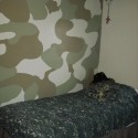 Boys' Room Designs , 9 Charming Boys Camouflage Bedroom Ideas In Bedroom Category