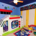 Buzz Lightyear Room , 8 Cute Buzz Lightyear Bedroom Ideas In Bedroom Category