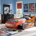 Cars Lightning McQueen , 8 Cool Lightning Mcqueen Bedroom Ideas In Bedroom Category