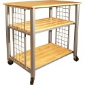 Catskill Contemporary Kitchen Cart , 9 Nice Mainstays Kitchen Island Cart In Kitchen Category