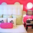 Colorful Bedrooms , 8 Wonderful Fuschia Bedroom Ideas In Bedroom Category