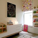 Comfortable living area  , 6 Nice Unisex Kids Bedroom Ideas In Bedroom Category