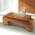 Contemporary Executive Office , 9 Nice Office Furniture Modern Design In Office Category