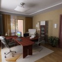 Contemporary Home Office Design , 7 Charming Modern Home Office Designs In Office Category