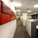 Contemporary Office , 9 Nice Modern Office Space Design In Office Category
