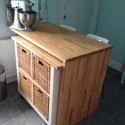 DIY Ikea Hacks , 7 Cool Ikea Hacker Kitchen Island In Kitchen Category