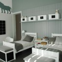 Decorating ideas for unisex , 9 Unique Unisex Bedroom Ideas In Bedroom Category
