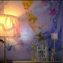 Decorating theme bedrooms , 8 Unique Tinkerbell Bedroom Decorating Ideas In Bedroom Category
