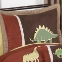 Dinosaur Childrens Bedding , 6 Unique Boys Dinosaur Bedroom Ideas In Bedroom Category