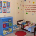 Dr. Seuss toddler boy room , 8 Nice Dr Seuss Bedroom Ideas In Bedroom Category
