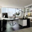 Exclusive modern office design , 7 Good Modern Office Design In Furniture Category