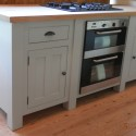 Freestanding Kitchen , 6 Good Kitchen Island Legs Unfinished In Kitchen Category