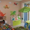 Fun Boys Themed Bedroom , 6 Unique Boys Dinosaur Bedroom Ideas In Bedroom Category