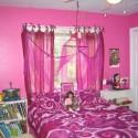 Girls' Room Designs , 8 Wonderful Fuschia Bedroom Ideas In Bedroom Category