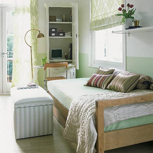 Bedroom , 8 Unique Office Bedroom Ideas : Home Designs