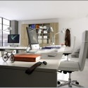 Home Office Furniture Designs , 7 Charming Modern Home Office Designs In Office Category
