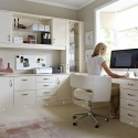 Home Office Furniture , 6 Good Modern Home Office Design Ideas In Office Category