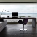 Home Office Ideas  , 7 Good Modern Office Design Ideas In Furniture Category