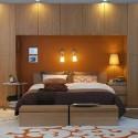 Ikea Malm Bedroom Furnitur , 6 Nice Malm Bedroom Ideas In Bedroom Category