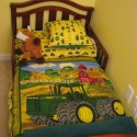 John Deere nursery , 8 Nice John Deere Bedroom Ideas In Bedroom Category