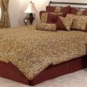 Kartoun Bedding , 10 Unique Cheetah Print Bedroom Ideas In Bedroom Category