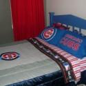 Kids bedroom design ideas , 10 Nice Chicago Cubs Bedroom Ideas In Bedroom Category