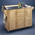 Kitchen Island Carts  , 8 Cool Movable Kitchen Islands In Kitchen Category