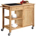 Kitchen Island with Granite Top , 9 Cool Mainstays Kitchen Island White In Kitchen Category