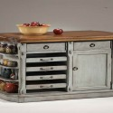 Kitchen Islands On Wheels , 8 Cool Dolly Madison Kitchen Island Cart In Kitchen Category