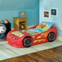 Lightning Mcqueen Bed , 8 Cool Lightning Mcqueen Bedroom Ideas In Bedroom Category