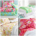 Lilly Pulitzer Bedding , 7 Fabulous Lilly Pulitzer Bedroom Ideas In Bedroom Category