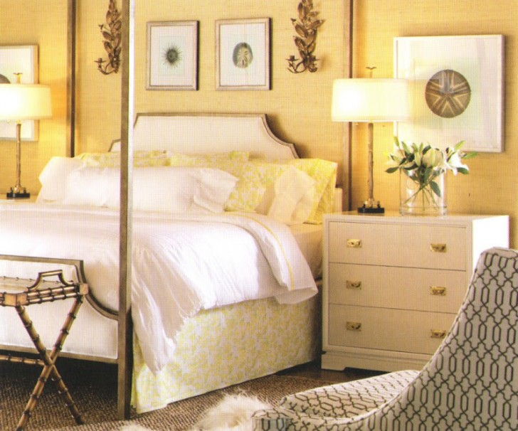 Bedroom , 7 Fabulous Lilly Pulitzer Bedroom Ideas : Lilly Pulitzer Home Bedroom