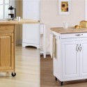 Mainstays Kitchen Island Cart , 9 Cool Mainstays Kitchen Island White In Kitchen Category