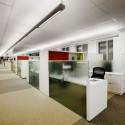 Modern Astral Media Office Interior , 7 Good Modern Office Design In Furniture Category