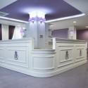 Modern Dental , 10 Cool Modern Dental Office Design In Office Category