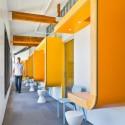 Modern Dental Office Design , 10 Cool Modern Dental Office Design In Office Category