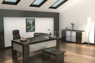 871x662px 8 Fabulous Modern Design Office Furniture Picture in Office