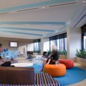 Modern Office , 9 Nice Modern Office Space Design In Office Category
