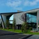 Modern Office Building Design , 9 Cool Modern Office Building Design In Office Category
