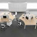 Modern Office Furniture Design , 8 Charming Modern Office Furniture Design In Office Category