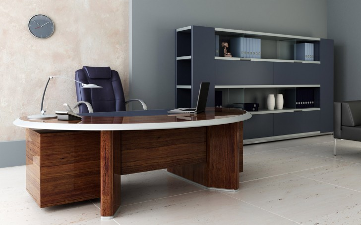 Office , 8 Nice Modern Office Designs : Modern office design