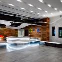Modern office lighting design ideas , 7 Good Modern Office Design Ideas In Furniture Category