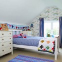 Nautical themed child's room , 6 Stunning Nautical Themed Bedroom Ideas In Bedroom Category