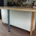 Norden kitchen island , 7 Cool Ikea Hacker Kitchen Island In Kitchen Category
