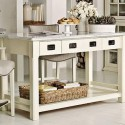 Portable Kitchen Island 3 , 7 Cool Movable Kitchen Islands With Seating In Kitchen Category