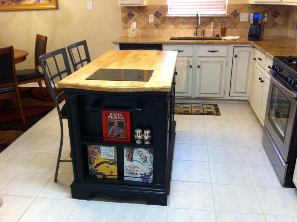 Powell Pennfield Kitchen Island Reviews : 7 Cool Pennfield Kitchen ...