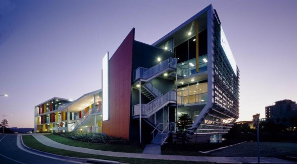 Residential Building : 9 Cool Modern Office Building Design ...