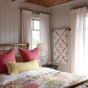 Bedroom , 8 Cool Sarah Richardson Bedroom Ideas : Sarah Richardson Cottage Bedroom
